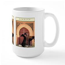 Ocerico Sloughis Mug