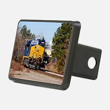 CSX Train 1 Hitch Cover
