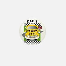 familytaxiDADK Mini Button