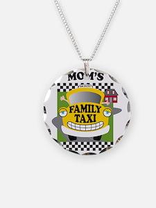 familytaxiMOMK Necklace