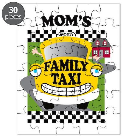 familytaxiMOMK Puzzle