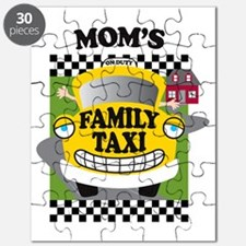 familytaxiMOMK Puzzle