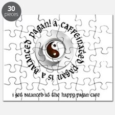 caffeinated pagan Puzzle