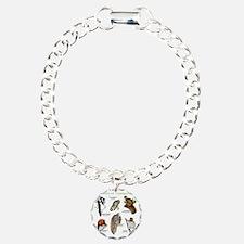 Lemurs of Madagascar Bracelet