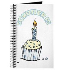 Schuyler Is Journal