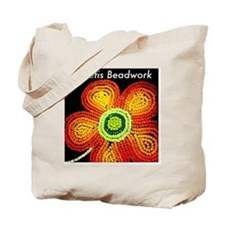 ILoveMetisBeadwork Tote Bag