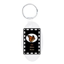 12x12 ask believe receive Keychains