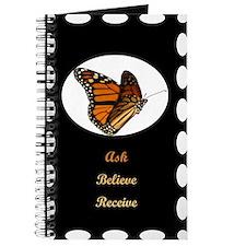12x12 ask believe receive Journal