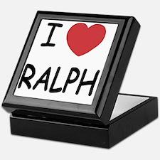 RALPH Keepsake Box