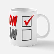 the morman Mug