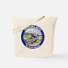 Green Agenda Tote Bag