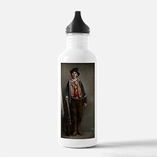 16X20 Billy the Kid Co Water Bottle