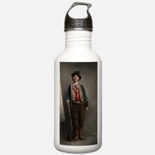 23X35 Billy the Kid Co Water Bottle