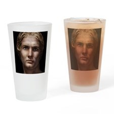 16X20 Alexander the Great Print Drinking Glass