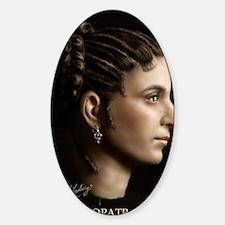 14X10 Cleopatra VII Print Decal