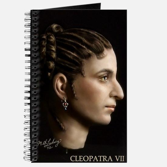 23X35 Cleopatra VII Print Journal