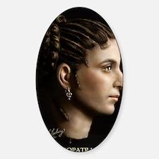 9X12 Cleopatra VII Print Decal