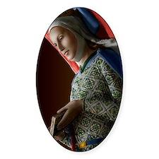 5X8 Eleanor of Aquitaine Journal Decal