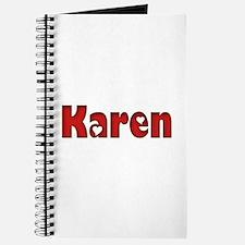 Karen Journal