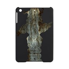 forbidden-planet-robot-shape-vintag iPad Mini Case
