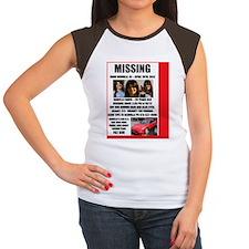 CPDanielle Women's Cap Sleeve T-Shirt