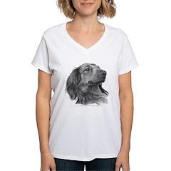 Long-Haired Dachshund Shirt