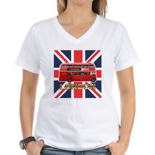 London Bus Shirt