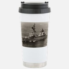 eversole framed panel print Travel Mug