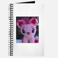 Princess Kitty Journal