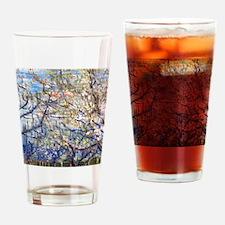 FF VG POrchard 2 Drinking Glass
