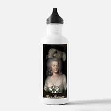 23X35 Marie Antoinette Water Bottle