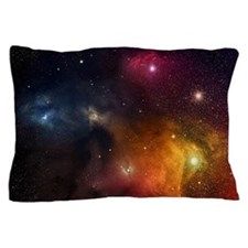 Rho Ophiuchi Pillow Case