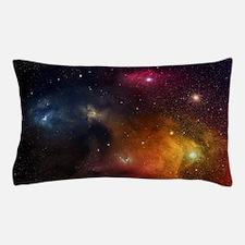 Rho Ophiuchi Pillow Case