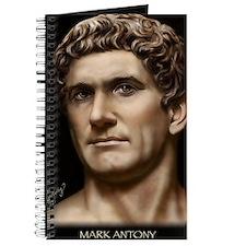 9X12 Mark Antony Print Journal