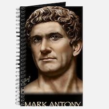 14X10 Mark Antony Print Journal