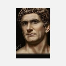 23X35 Mark Antony Print Rectangle Magnet