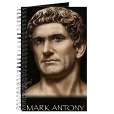 23X35 Mark Antony Print Journal