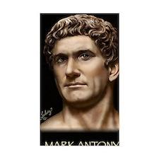 5X8 Mark Antony Journal Decal