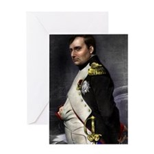 5X8 Napoleon Journal Greeting Card