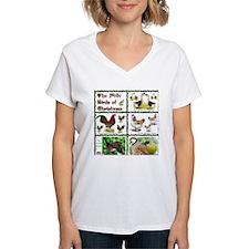 Christmas Birds Shirt