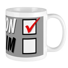 the morman 2 Mug