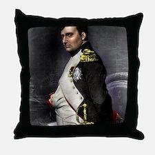 16X20 Napoleon Print Throw Pillow