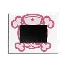 dolly-rn-pink-T Picture Frame