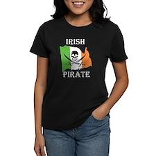 Irish Pirate Tee