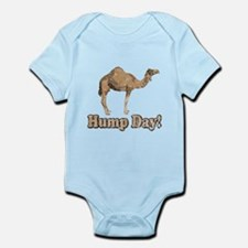 Vintage Hump Day Camel Body Suit