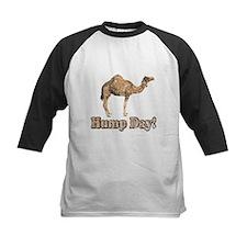 Vintage Hump Day Camel Baseball Jersey