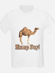 Vintage Hump Day Camel T-Shirt