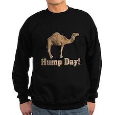 Vintage Hump Day Camel Sweatshirt