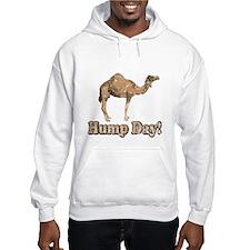 Vintage Hump Day Camel Hoodie