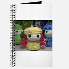 Unique Amigurumi Journal